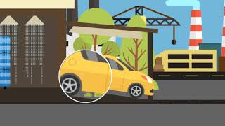 Touchless Car Wash Explainer Video