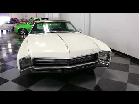 Video of '67 Riviera - M5N7