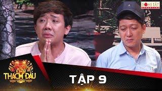Hài Trường Giang, Việt Hương, Chí Tài, Trấn Thành: Nổi buồn hoa phượng | Kỳ Tài Thách Đấu 2017
