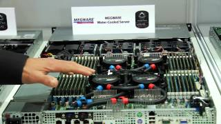 InsideHPC: Asetek Data Center Liquid Cooling Solutions At ISC'13