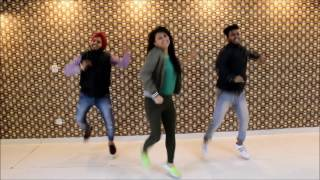 '3 Peg Sharry Mann' BHANGRA | CHOREOGRAPHY | THE DANCE MAFIA