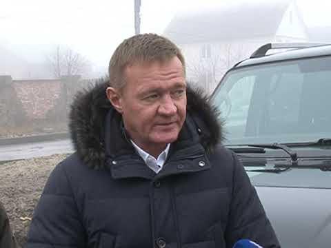 В Курске открыли рабочее движение по новой дороге на проспекте Дружбы