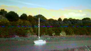 preview picture of video 'The Long Ashton Cycle, 'More of The River Avon Trail', PART THIRTEEN, Aug 2012'