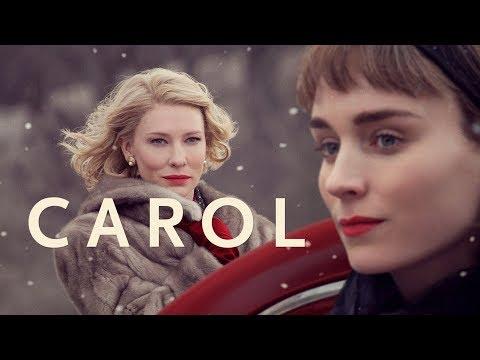 Carol Suite Main Theme - Carter Burwell