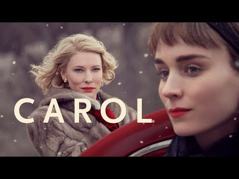 Carol Suite Main Theme - Carter Burwell