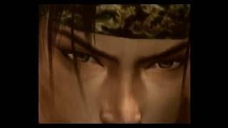 【MAD】Shin・Sangoku Musou 4 & BGM「909」Souten Kouro OP