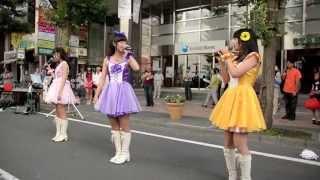 Merci♡Coco(メルシーココ)「経験値上昇中☆〜最強パレパレード」