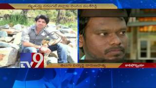 Let's Stand Together and help our friend vamshi reddy family