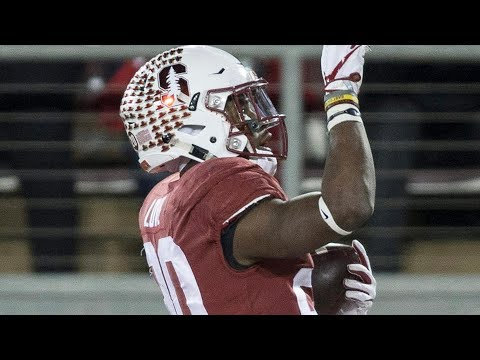 HIGHLIGHTS: Bryce Love Paces Stanford Over California | Stadium