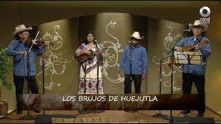 Conversando con Cristina Pacheco - Los Brujos de Huejutla