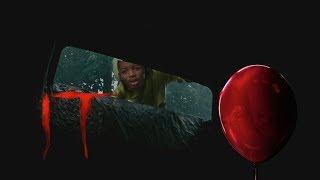 If Georgie was Black IT (parody)