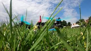BlueWolf FPV - Sunday heat