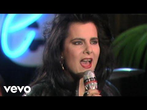 Eins/zwei/drei (Ich hab gedacht es ist vorbei) (ZDF Live 07.06.1990) (VOD)