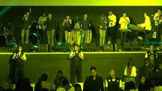 Eres Mi Sueño  Orquesta Bembe   C,c, Barranco Arena Set 2019