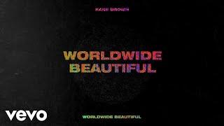 'Worldwide Beautiful (Lyric Video)' thumb