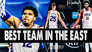Tobias Harris Is Playing Like An All-Star! Are The Sixers Title Contenders?