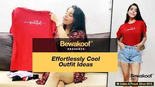 The Bewakoof Haul - Budget-Friendly Styling Tips you can't Miss On!