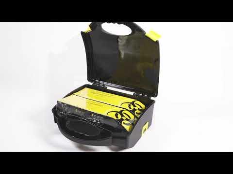 2 use Body Fluid Spill Kit