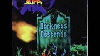 Dark Angel - The Burning Of Sodom