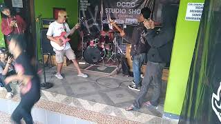 Lupadiri Persib song @live at aborigin music studio ciparay