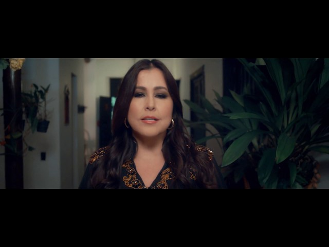 NO ME COMPARES - ARELYS HENAO  (Video Oficial)