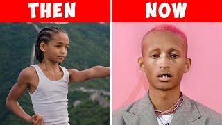 Biggest Сelebrity Transformations You Won't Believe