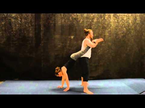 Workshop school onderwijs acrobatiek 15