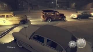 Mafia 2 - Phần 6: Đi đánh anh rể, bị chị gái chửi như tát nước mưa