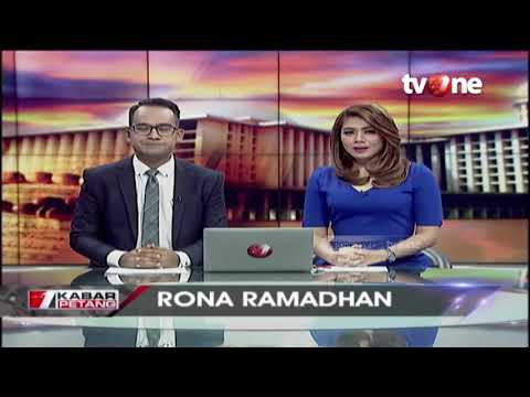 Suasana Bulan Ramadhan Mencekam di Palestina