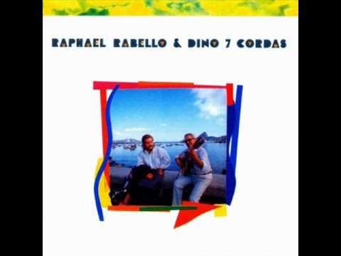 Alma de Violinos - Raphael Rabello