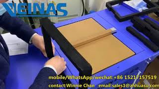 heating plate from Veinas