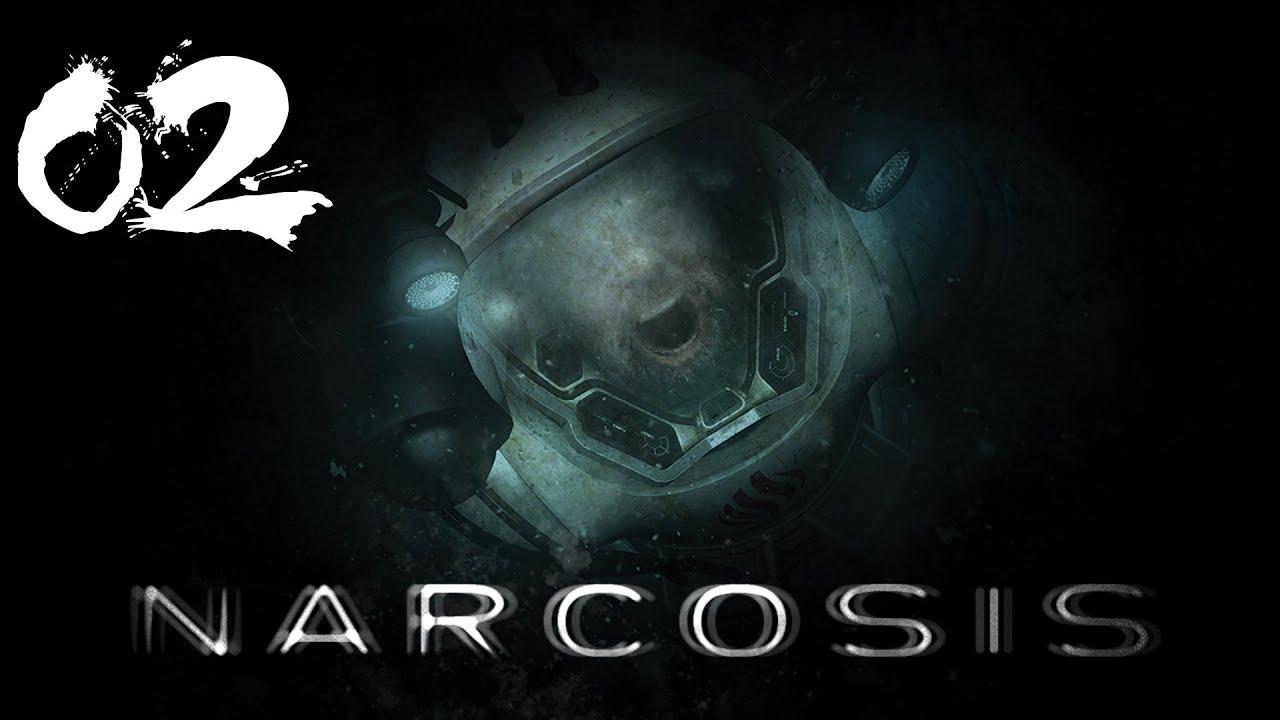 Narcosis – Part 02: Blubber-Horror mit japanischen Spinnenkrabben