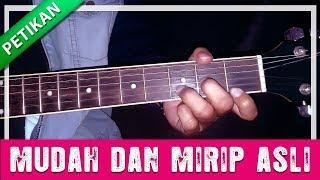 "Video thumbnail of ""IKLIM - Suci Dalam Debu (Petikan Gitar)"""