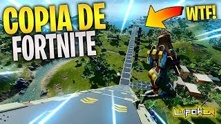 Copia De Fortnite Para Pc Video Video