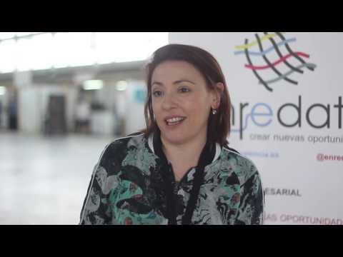 Entrevista a Elisa del Río, Directora Área Técnica CEV en Enrédate Requena[;;;][;;;]