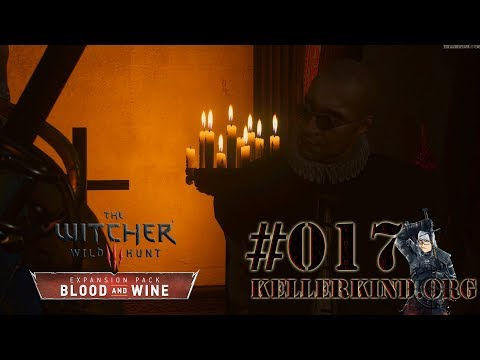 Renovierung des Guts ★ #017 ★ EmKa plays The Witcher 3: Blood and Wine [HD|60FPS]