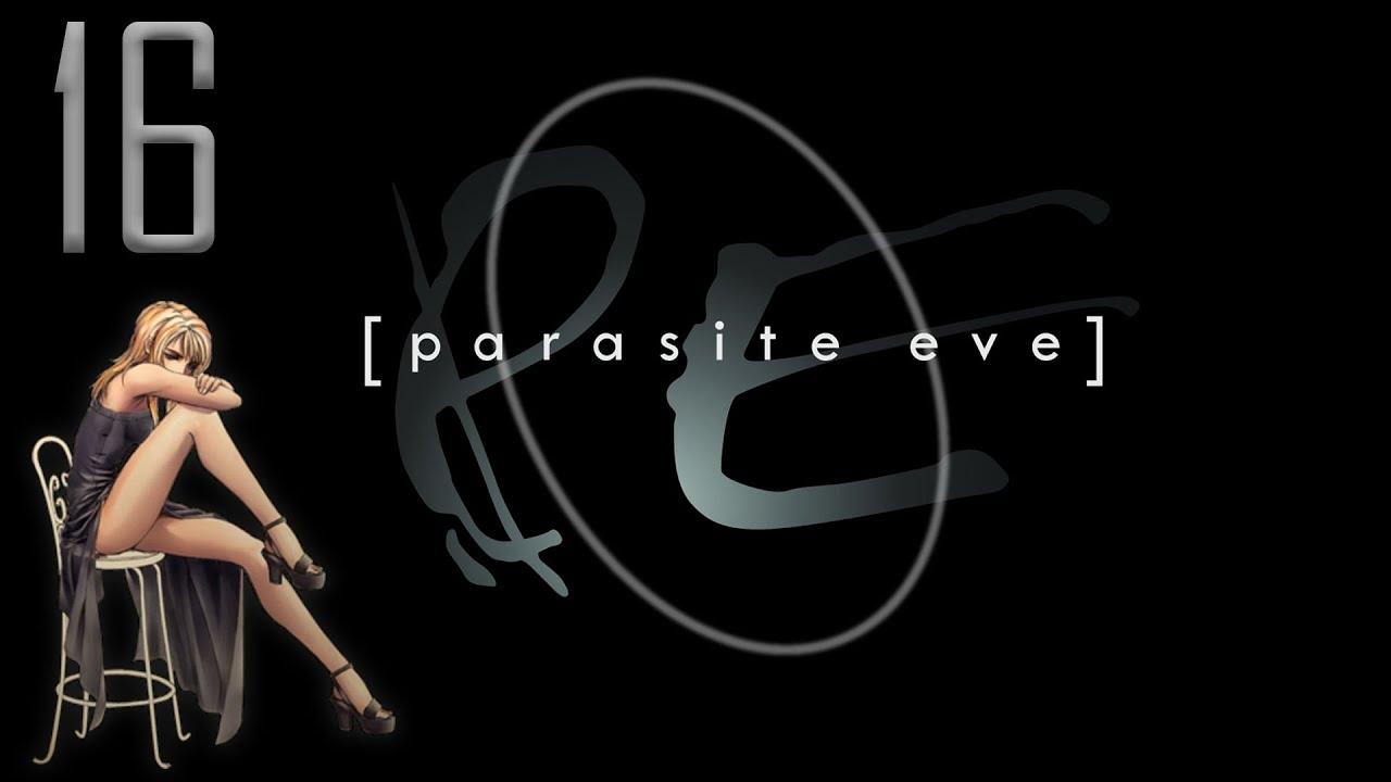 Parasite Eve – Part 16: Zurück im Museum