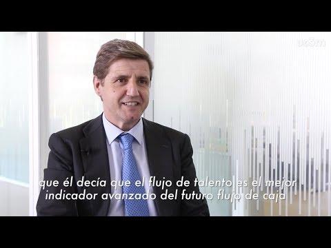 Pedro Sainz de Baranda | Ex CEO Otis