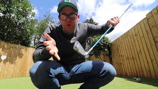 Masters Junior Package Set review by Mark Crossfield & GolfOnline