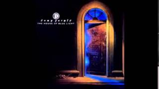 Deep Purple - The Unwritten Law