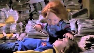 Chucky's Kills, Life & Story!   Child's Play Legacy mp4 1
