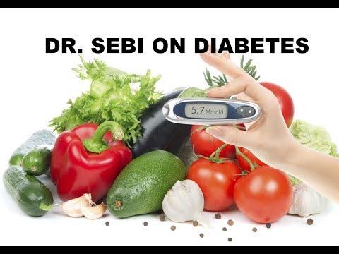 Ob krank aus an einem Diabetes zu essen