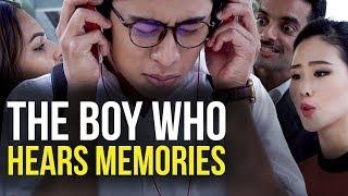 DANI, The Boy Who Hears Memories