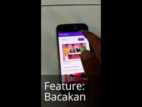 Video of Berita dari Harian Metro BDHM