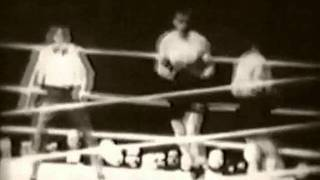 Primo Carnera vs Joe Louis