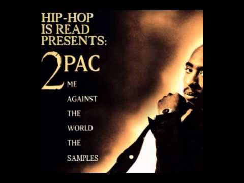 2Pac - Outlaw [Me Against The World]