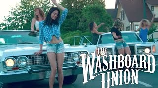The Washboard Union - Shot of Glory - Official Music Video