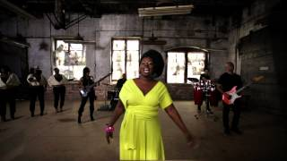 Angie Stone 'Do What U Gotta Do' new video