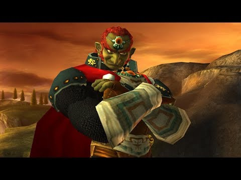 Will Ganondorf Ever Be Zelda or Links Father | Zelda  Mailbag