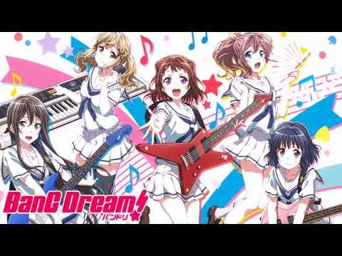 【BanG Dream!】ときめきエクスペリエンス!【Kira Kira EuRock Beat Remix】